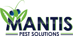 Mantis Pest Solutions Logo